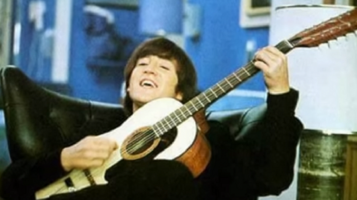 A History Of John Lennon S Guitar Collection From 1957 To 1980 Rock Pasta