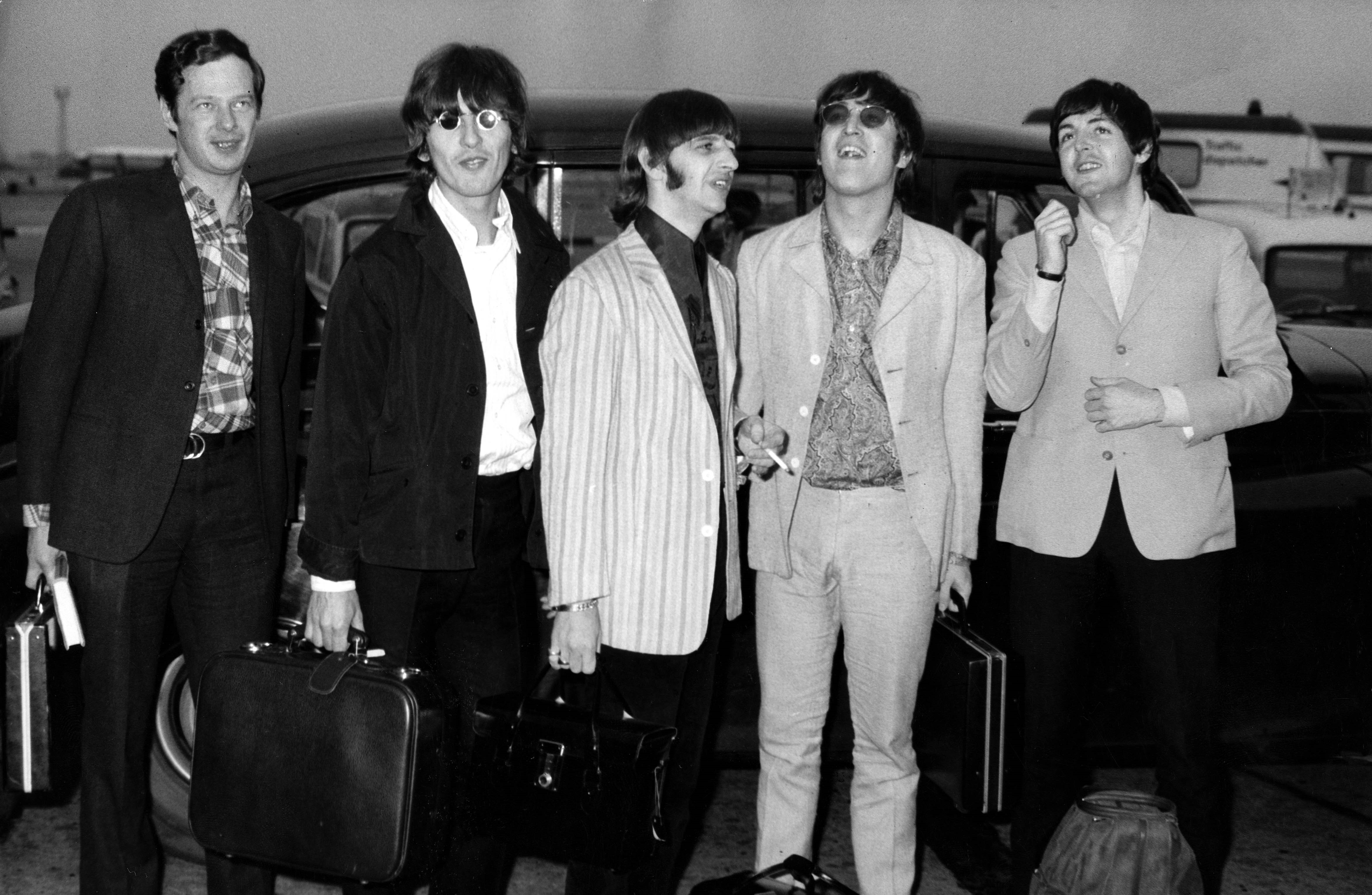 The Troubled Journey Of The Beatles In The Philippines – Rock Pasta