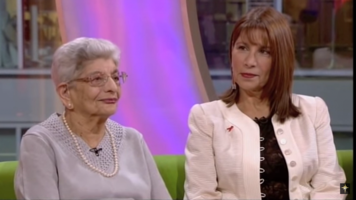 This Interview Of Freddie Mercury's Mom And Sister Shares