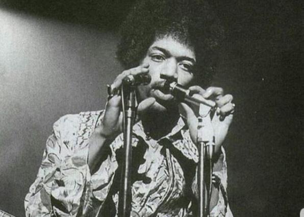How Jimi Hendrix Wrote 'Little Wing'